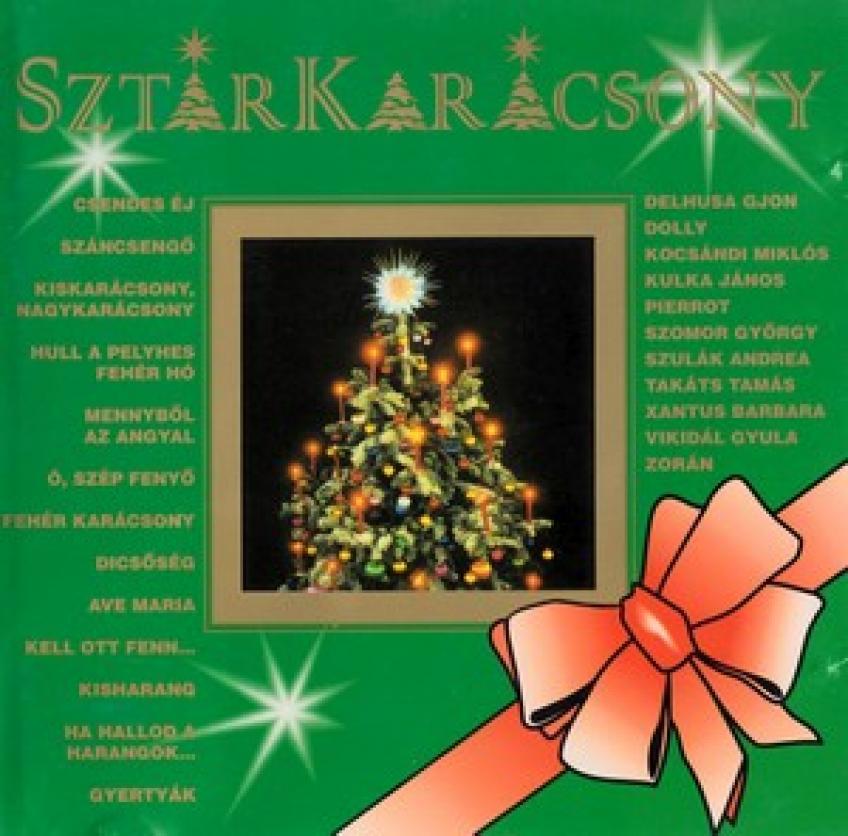 VA - Sztárkarácsony