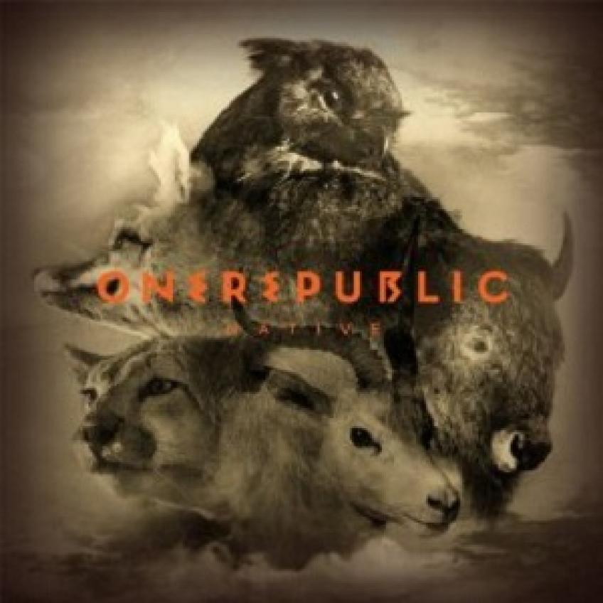 OneRepublic - Native - Gold Edition