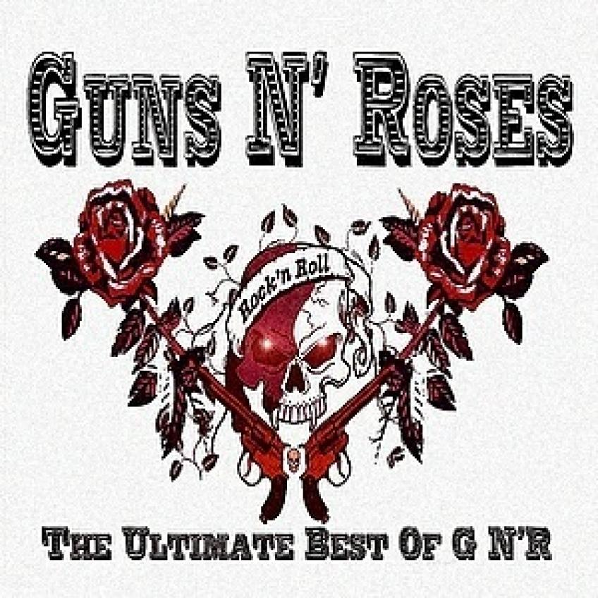 Guns N' Roses - The Ultimate Best Of G N'R