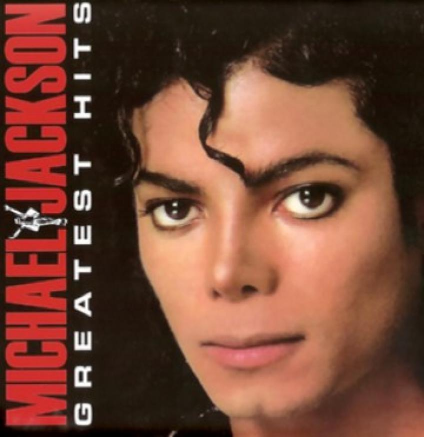 Michael Jackson - Greatest Hits