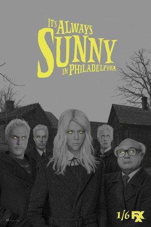 Felhõtlen Philadelphia