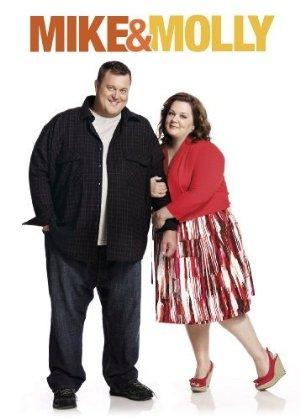 Mike és Molly