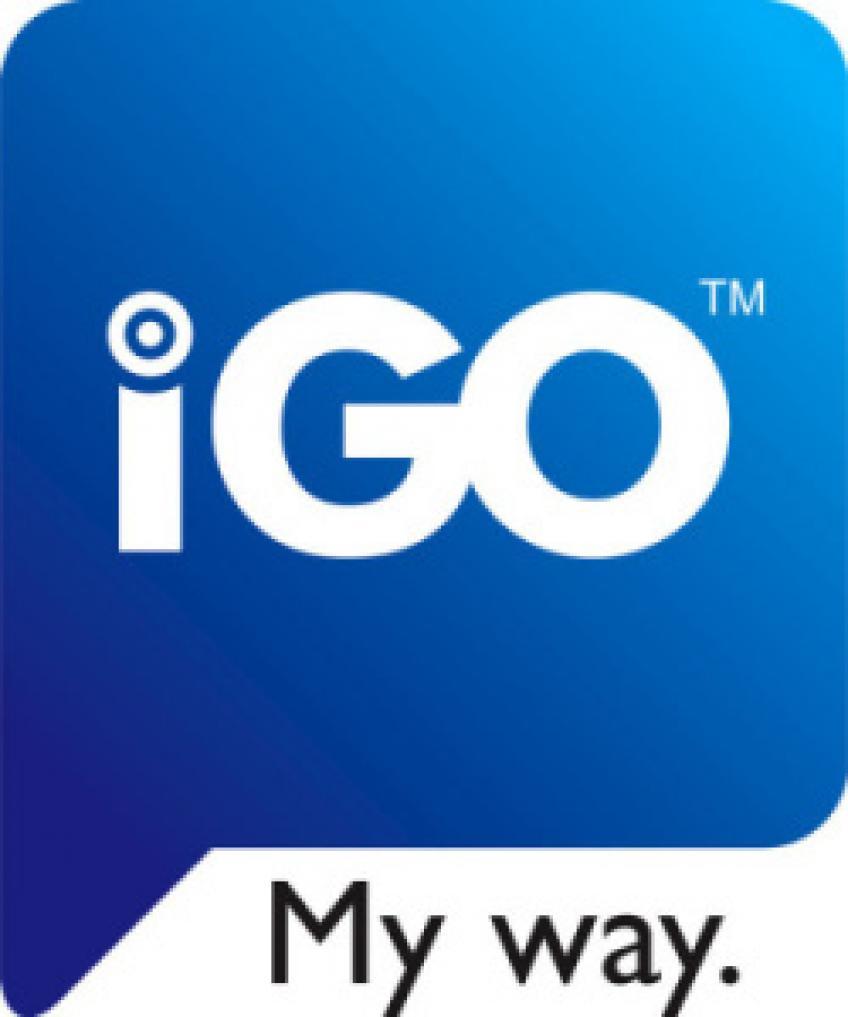 iGO Térkép - HERE 2015 Q3 Europe