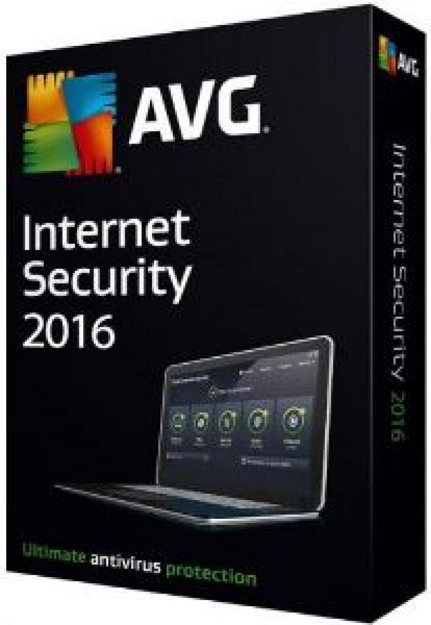 AVG Internet Security 2016 v16.0.7227 HUN x86