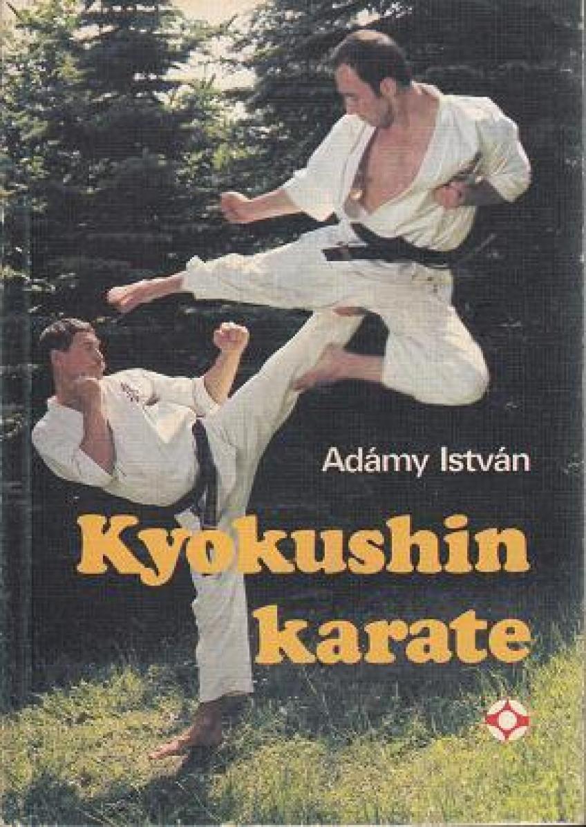 Adámy István Kyokushin karate