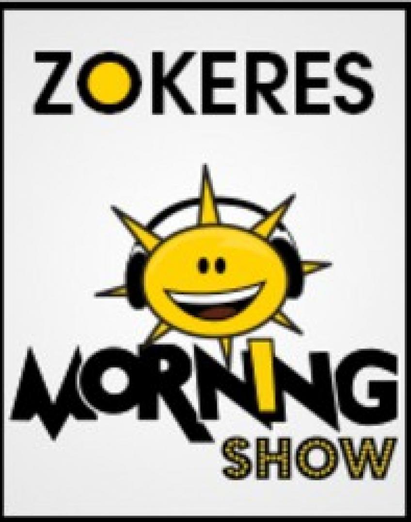 Class FM - Morning Show 2016.02.16.
