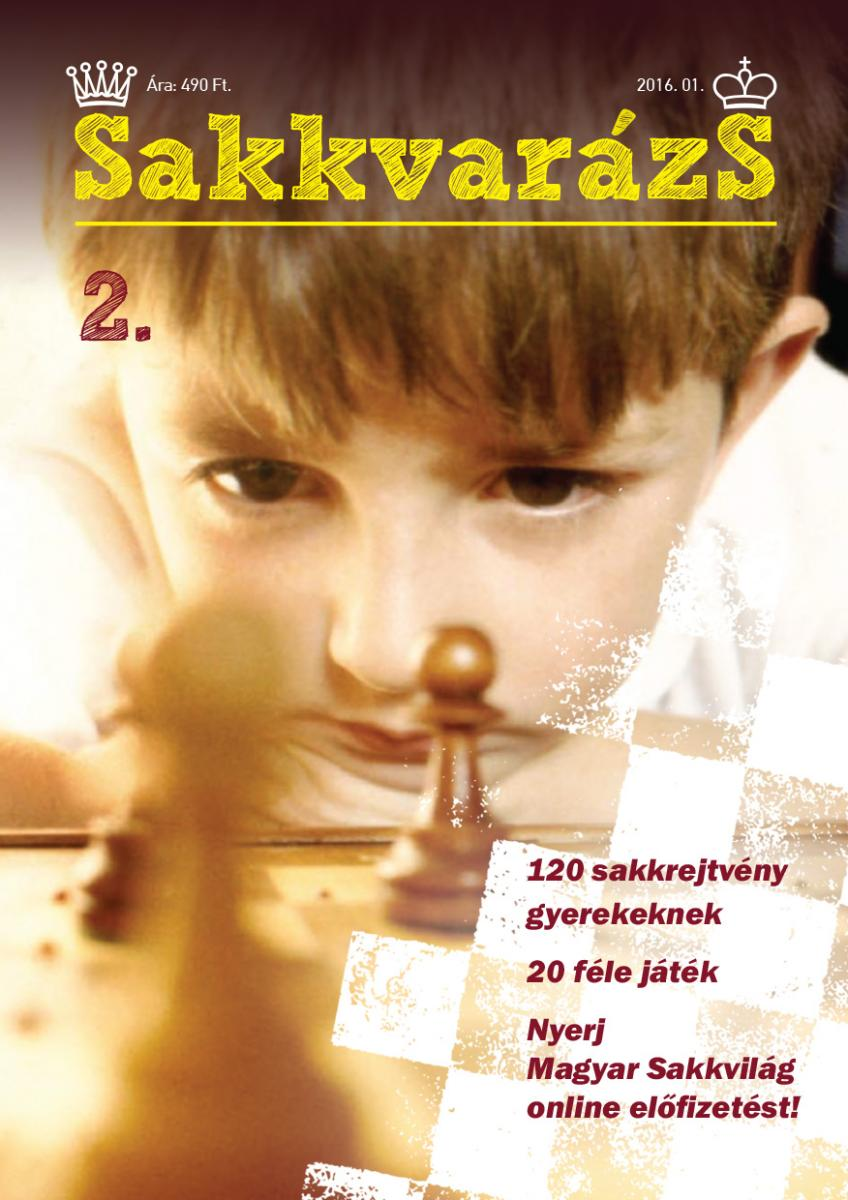 Sakkvarázs 2016.01