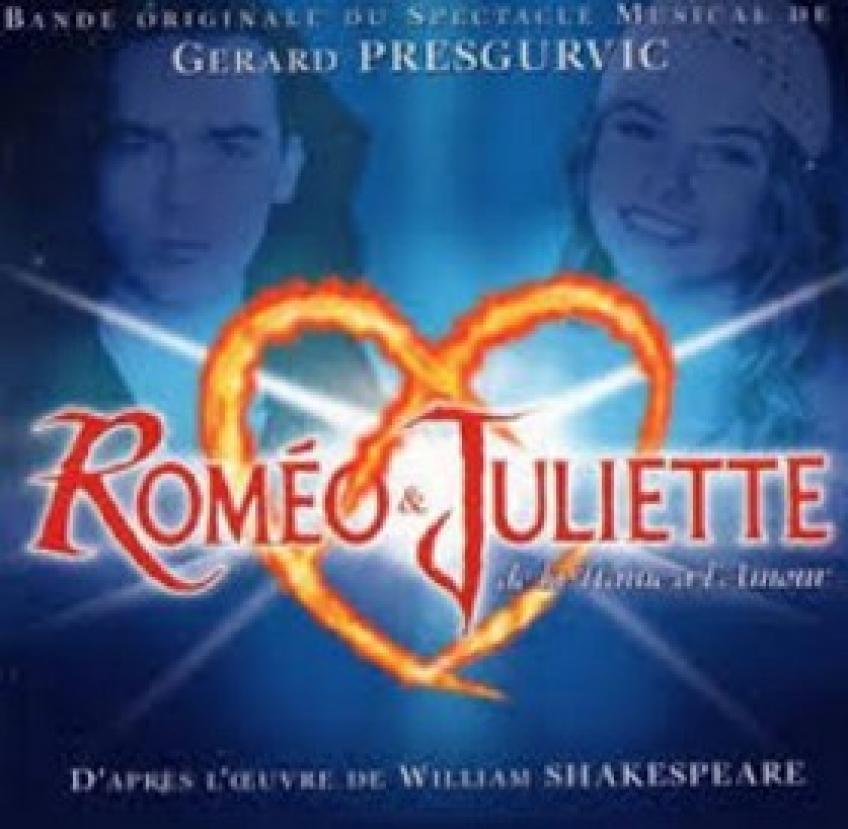 Gerard Presgurvic - Romeo & Juliette