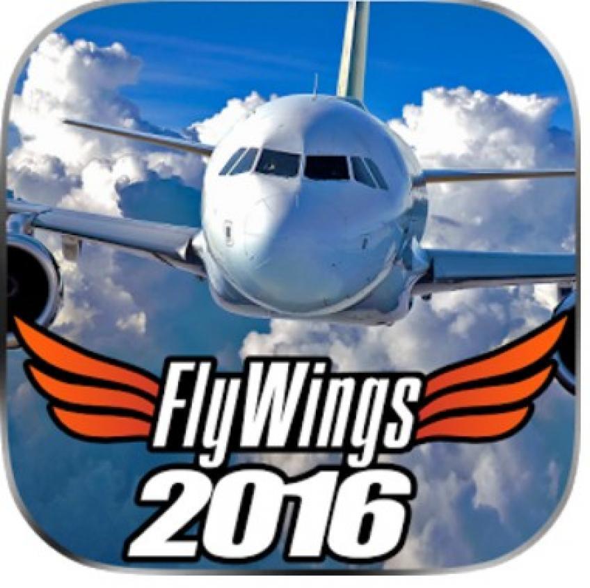 Flight Simulator 2016 HD v1.2.1