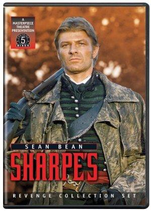 Sharpe bosszúja