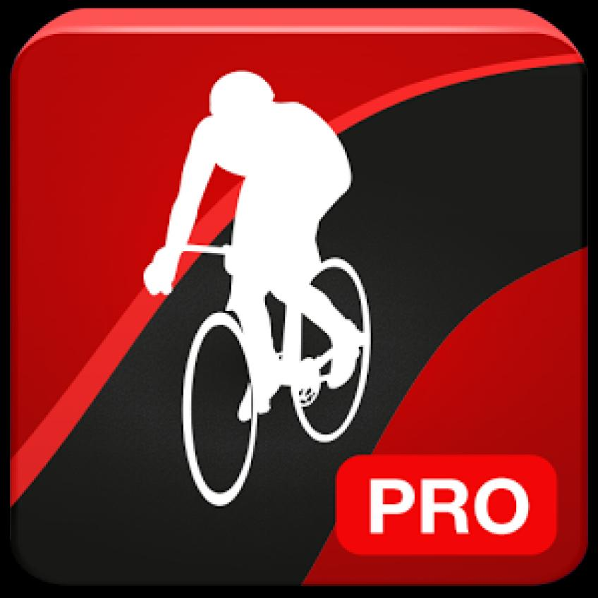 Runtastic Road Bike PRO v3.0.1