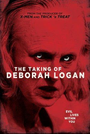 Deborah Logan pokolra szállása