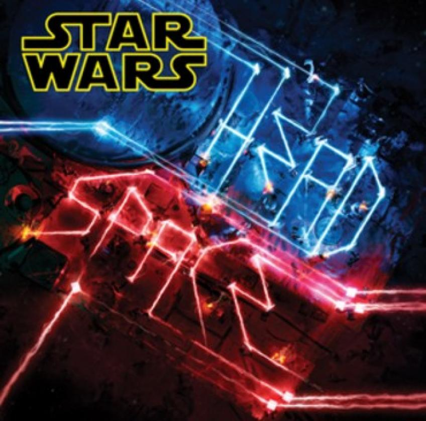VA - Star Wars Headspace