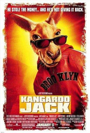 Kenguru Jack - Csak egy ugrás Amerika!
