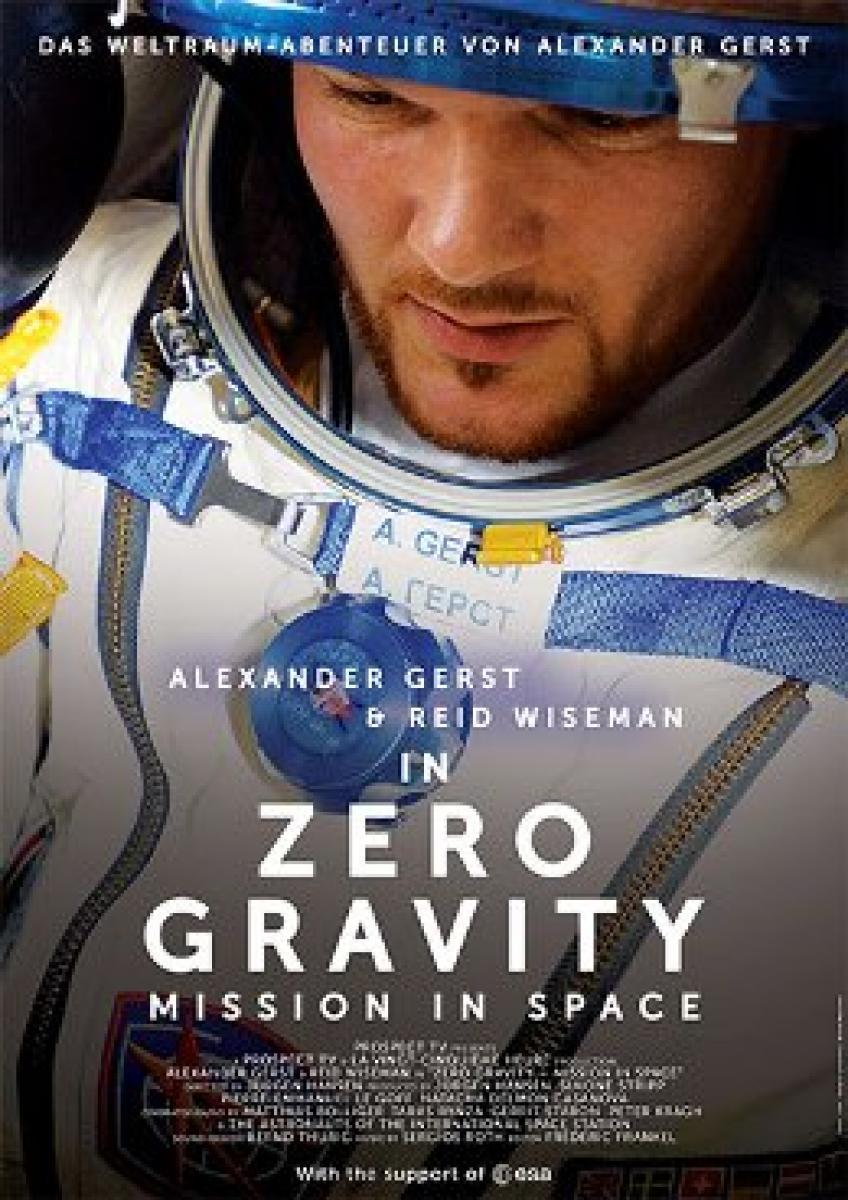 Zéró gravitáció