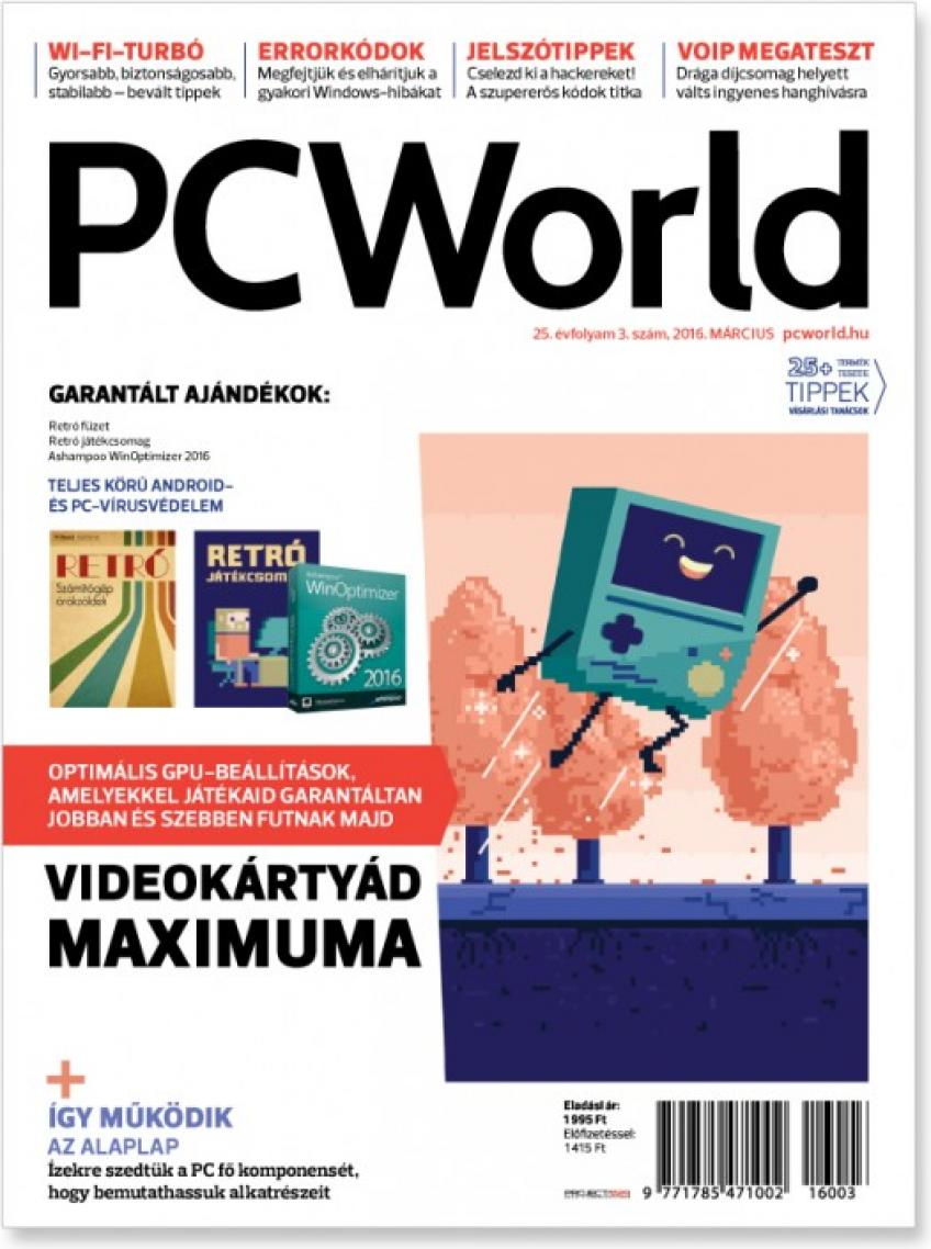 PC World 2016 - 03.