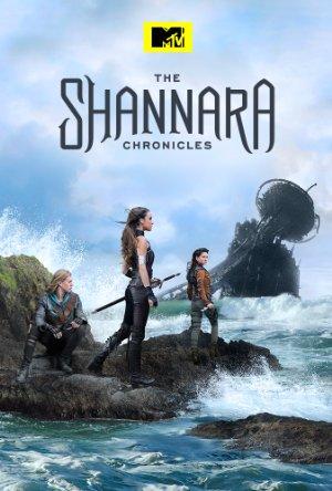 Shannara - A jövő krónikája