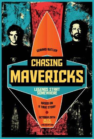 Mavericks - Ahol a hullámok születnek