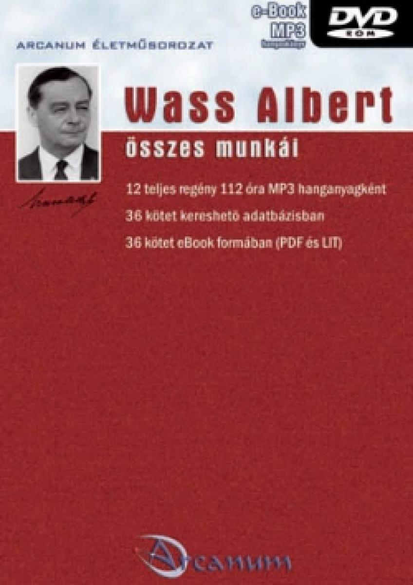 Wass.Albert.Osszes.Munkai.2005.DVD-iND