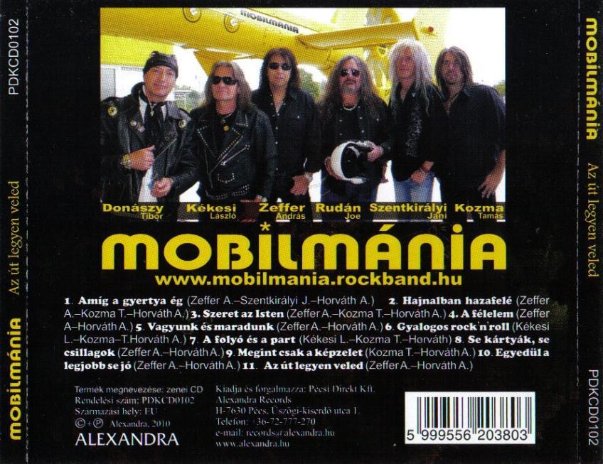 Mobilmania-Az_ut_legyen_veled_2010_Lossless-TBA