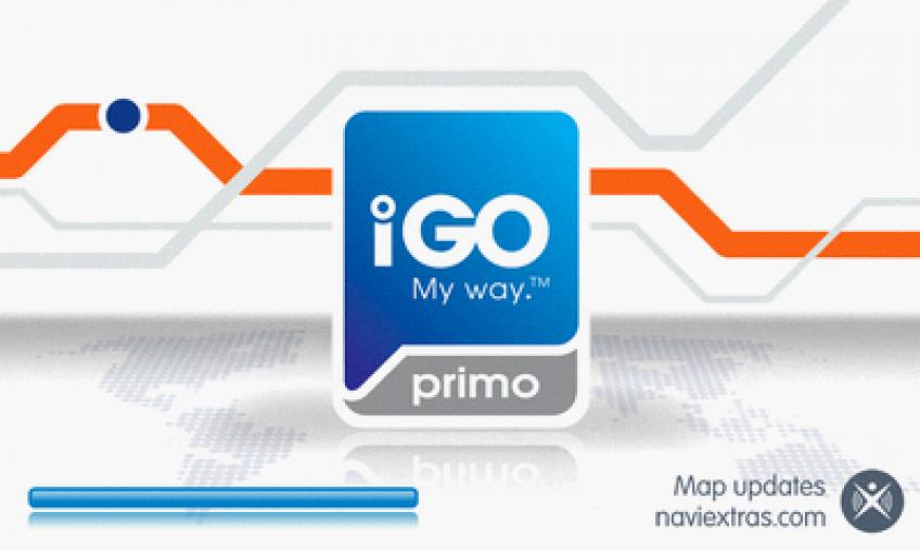[Android] iGO Primo Israel free 9.6.29.636270
