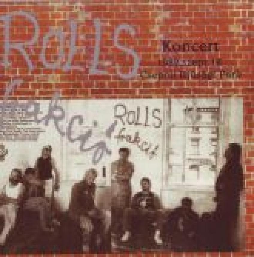 Rolls Frakció - Koncert