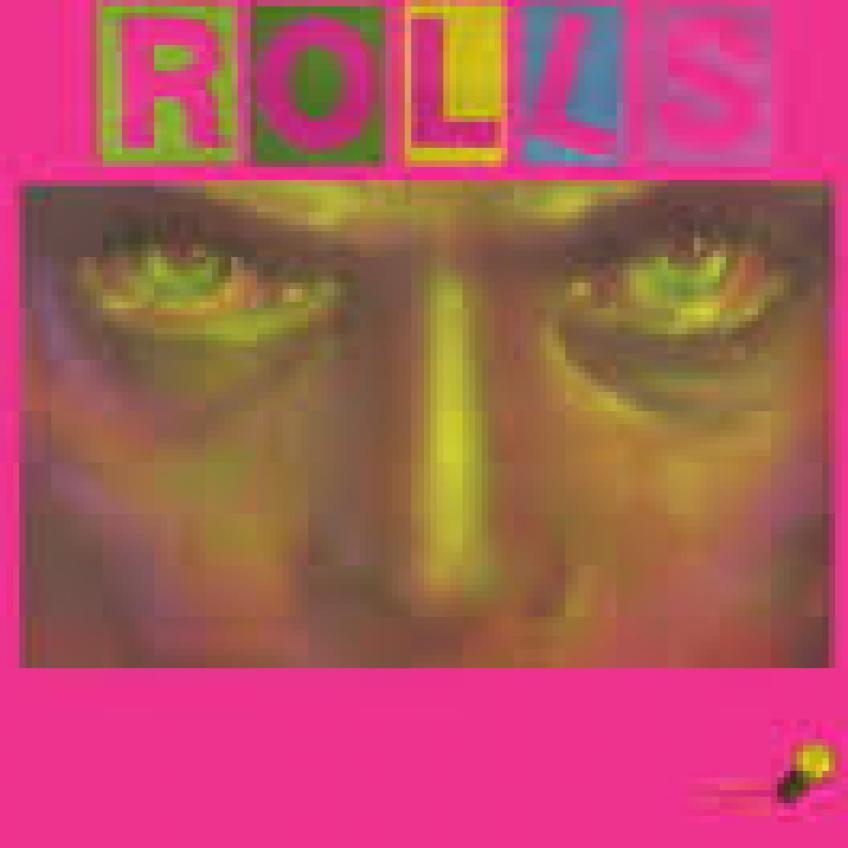 Rolls Frakció - 1984
