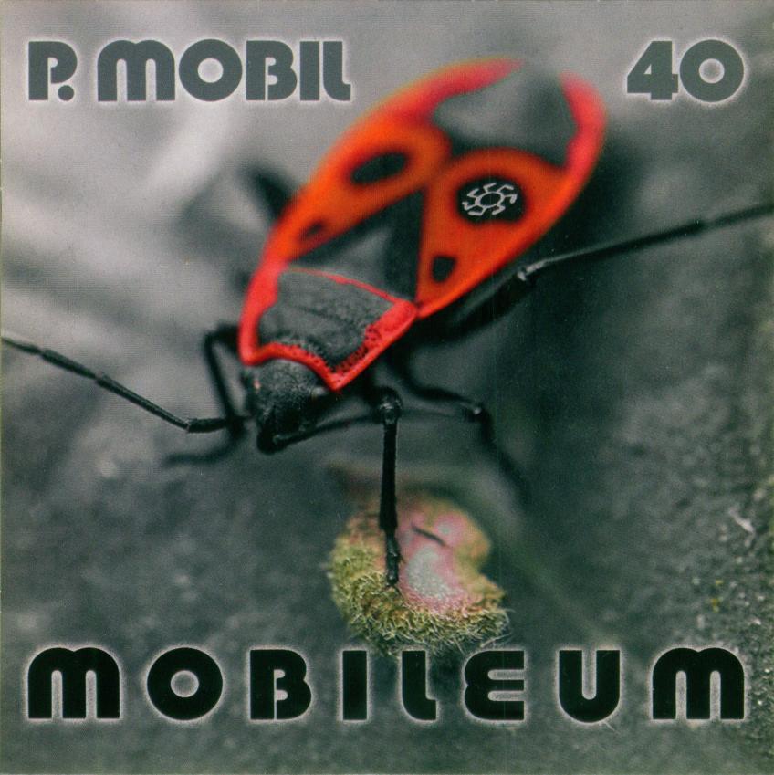 P. Mobil - 2009 - Mobileum