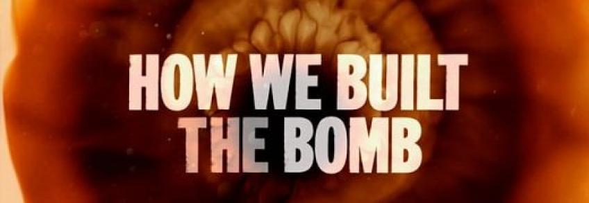 Így született az atombomba