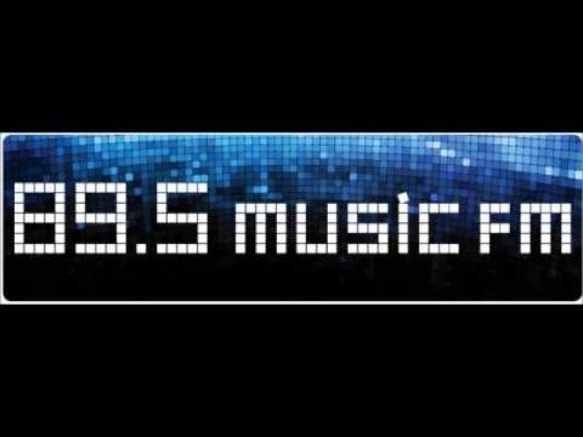 Music Fm - Önindító 2016.03.08.