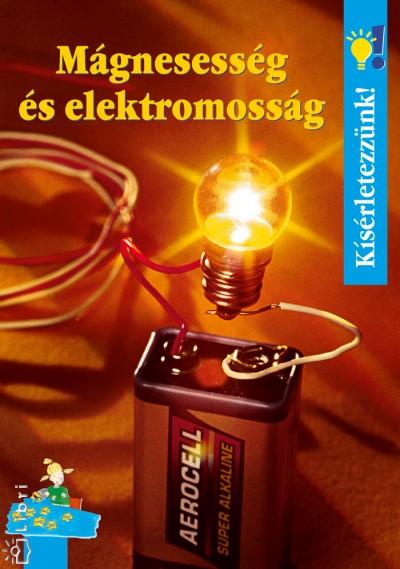 Ulrike Berger - Mágnesesség és elektromosság