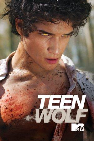 Teen Wolf - Farkasbõrben