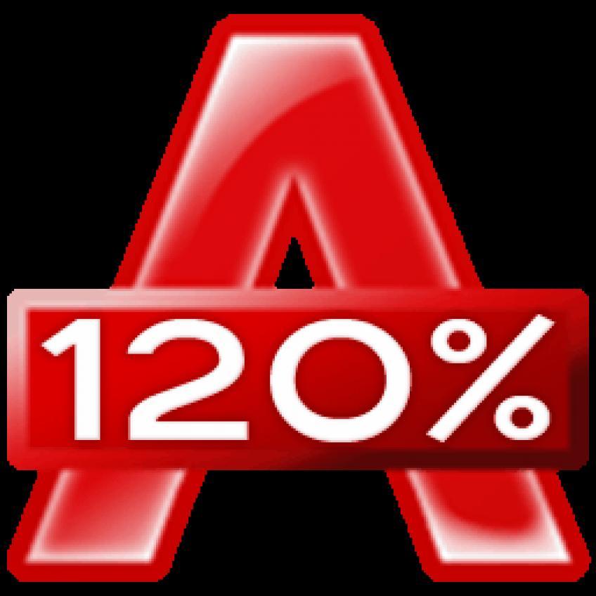 Alcohol 120% v. 2.0.3.8703