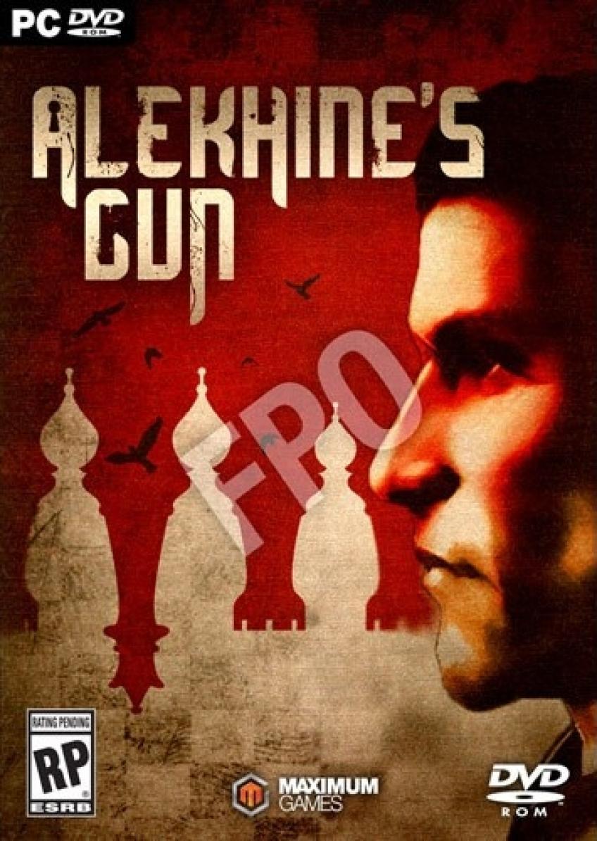 Alekhines.Gun-CODEX