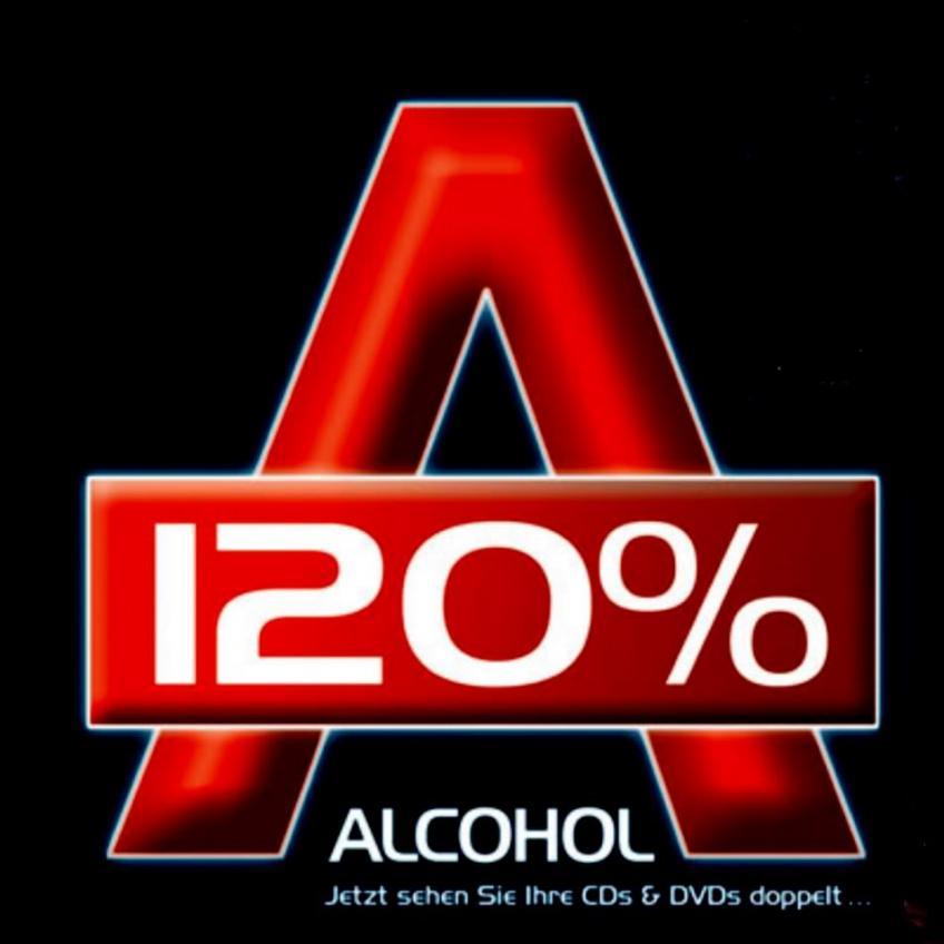 Alcohol 120% v.2.0.3.8703 HUN