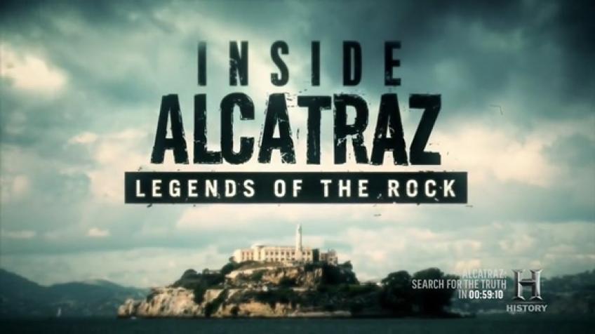 Az Alcatrazban