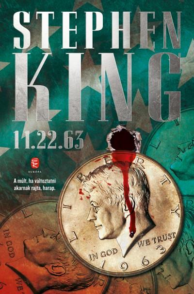 Stephen King - 11/22/63