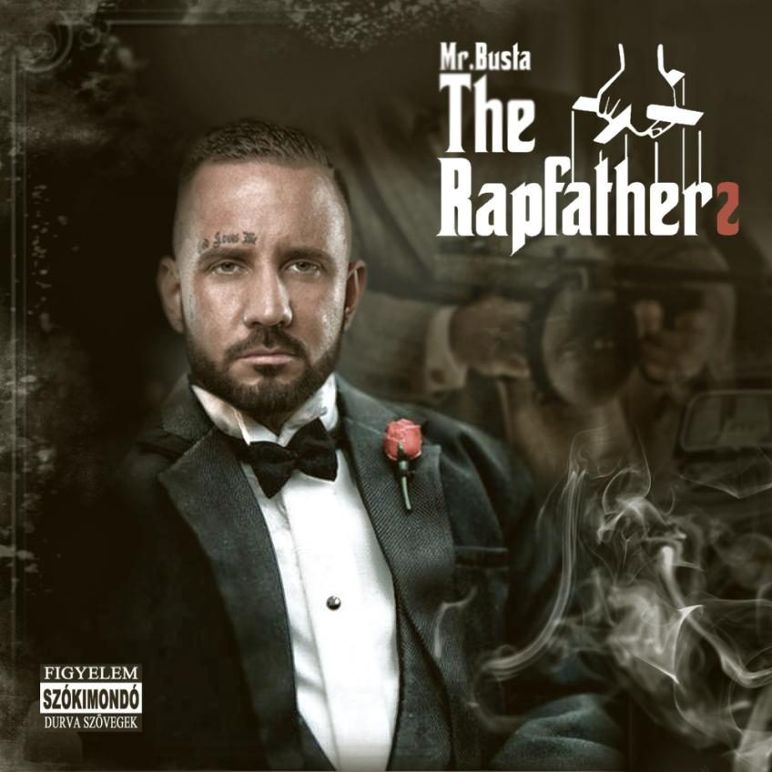 Mr.Busta - The RapFather 2