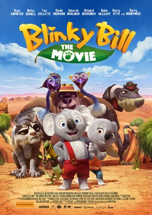 Blinky Bill - A film