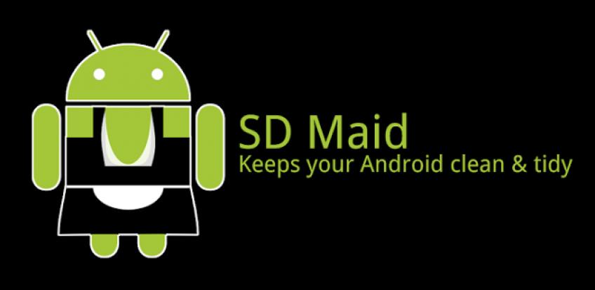 [Android] SD Maid Pro - System Cleaning Tool v4.1.1