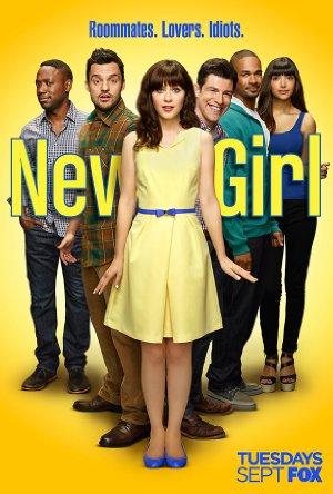 New Girl - Új lány