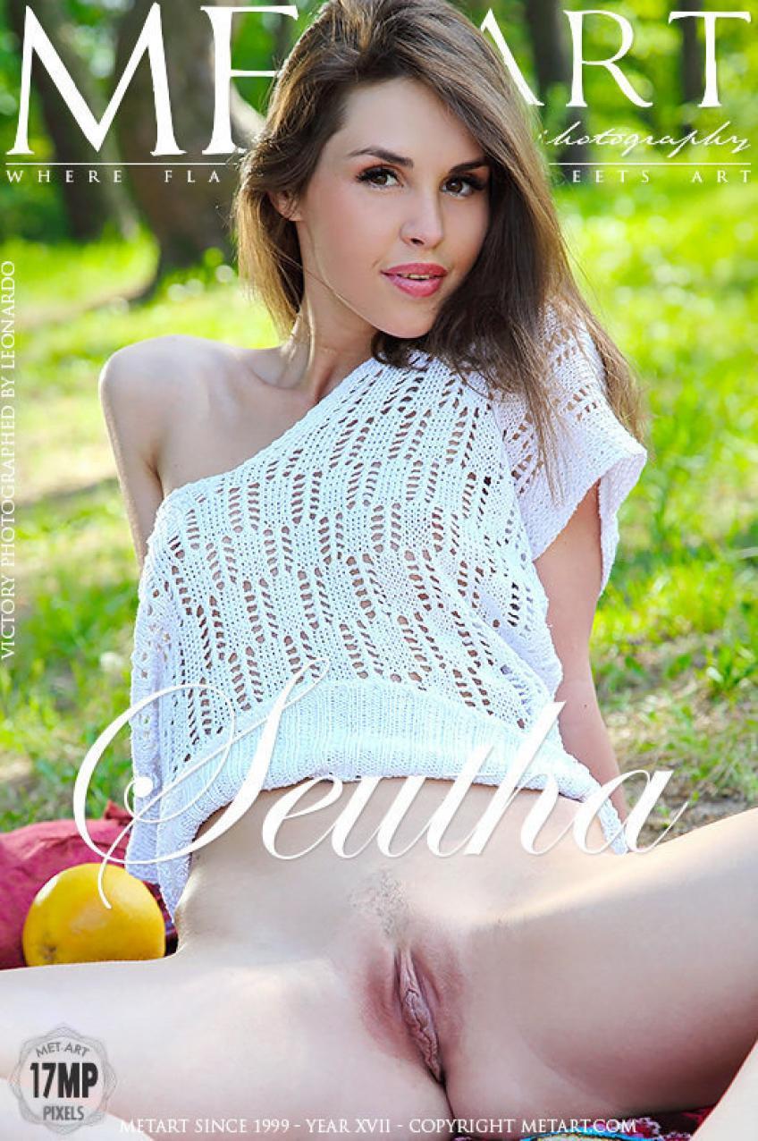 MetArt - 2016-04-09 - Victory - Seutha