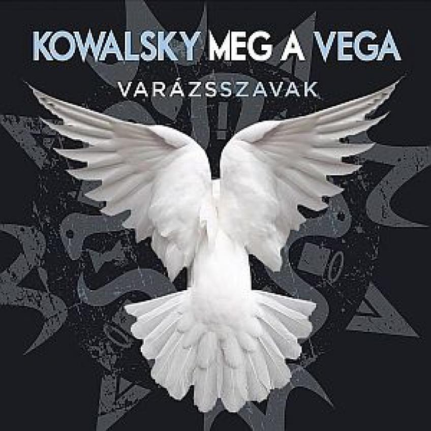 Kowalsky meg a Vega - Varázsszavak (2016)