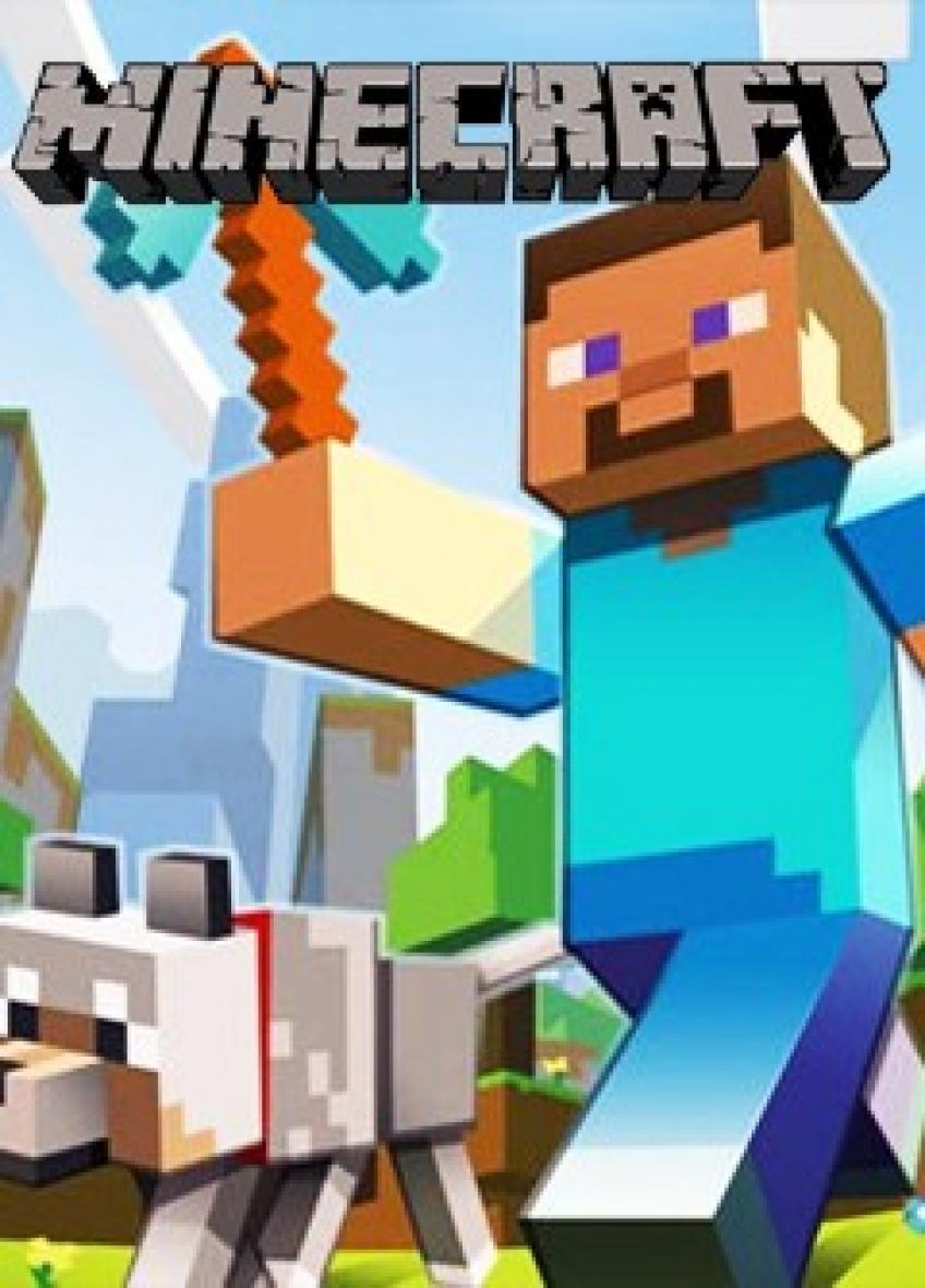 Minecraft v1.9.2-P2P