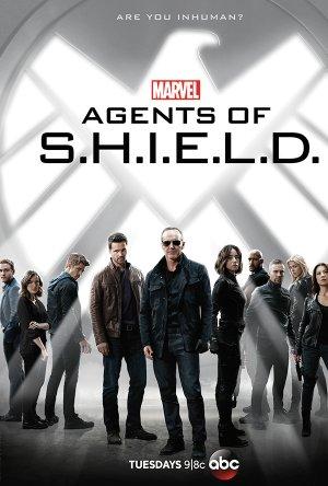 A S.H.I.E.L.D. ügynökei