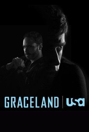 Graceland - Ügynökjátszma