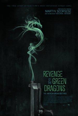 A Zöld Sárkányok Bosszúja