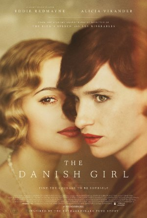 A dán lány