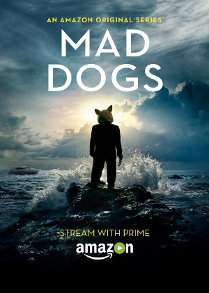 Mad Dogs - Kutyaütők