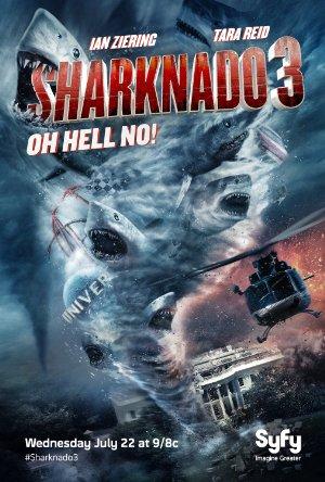 Sharknado 3. - A végsõ harapás